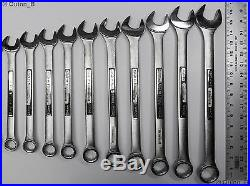Craftsman (USA) 35 Piece Metric Combination Wrench Set, Made in USA