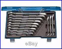 GEDORE 7 UR 16 Combination Ratchet Spanner 16 mm Reversible